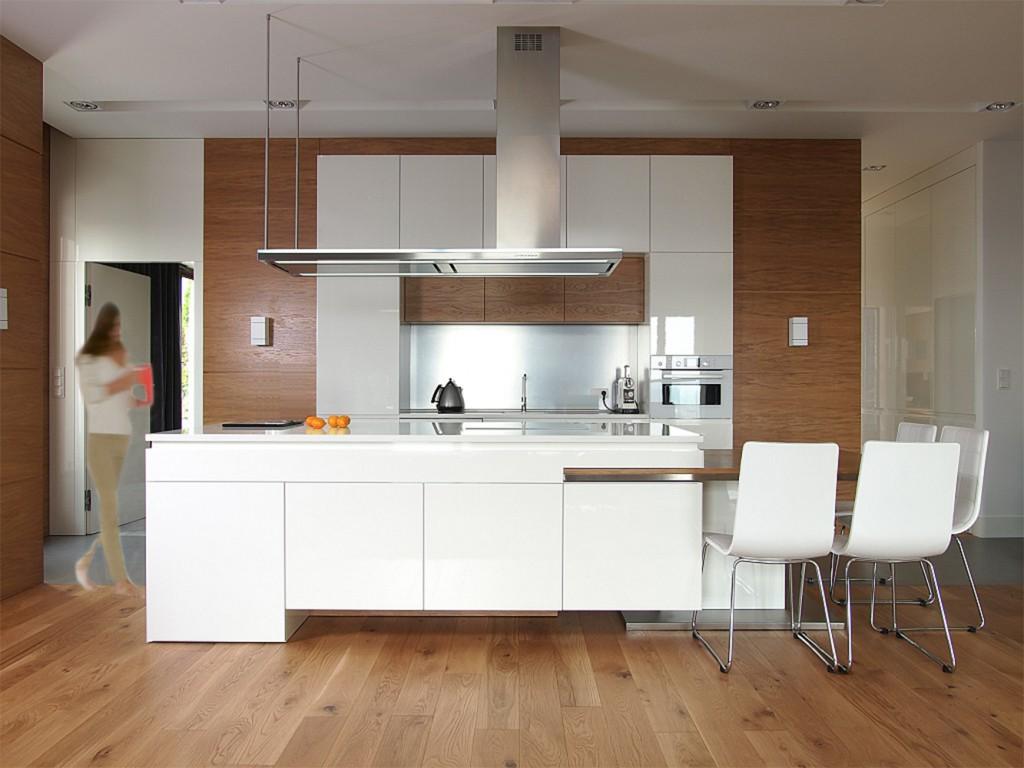 Bamboo Floor In Home Amazing Deluxe Home Design - Bamboo floors in kitchen
